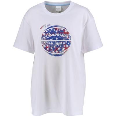 CB301351 / CONVERSE / コンバース / プラクティスTシャツ / Tシャツ / ウィメンズ