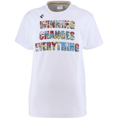 CB401353 / CONVERSE / コンバース / プラクティスTシャツ / Tシャツ / ジュニア