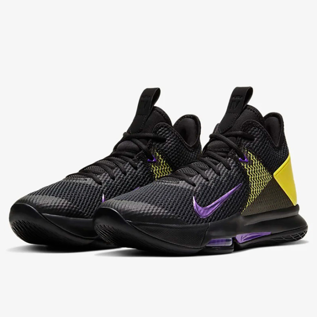 CD0188-004 /NIKE LEBRON WITNESS IV EP / レブロン ウィットネス 4 EP