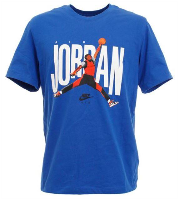 CJ6307-480 / JORDAN / ジョーダン / Tシャツ / バスケットボール