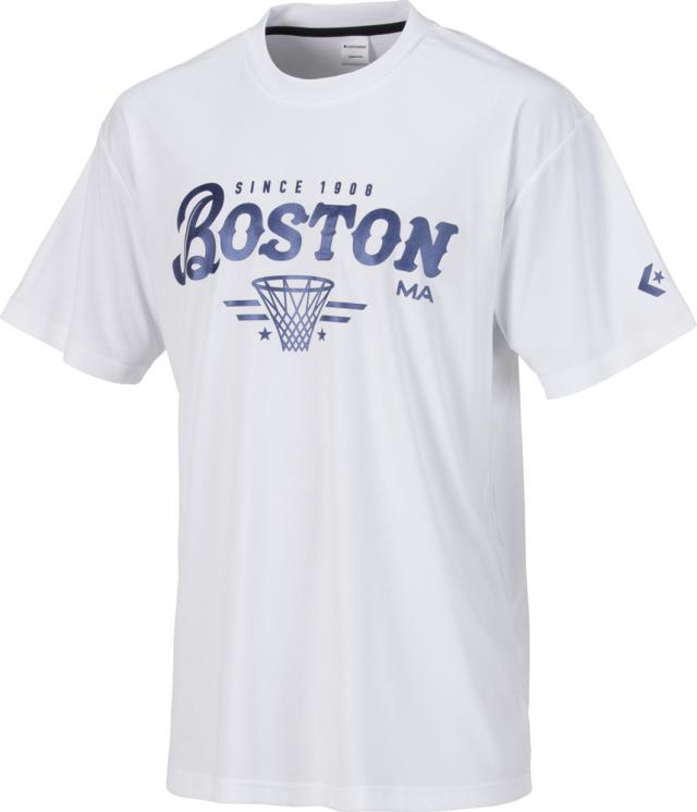 CB282307 / CONVERSE / Tシャツ / プラクティスシャツ / コンバース / BASKETBALL / Tシャツ