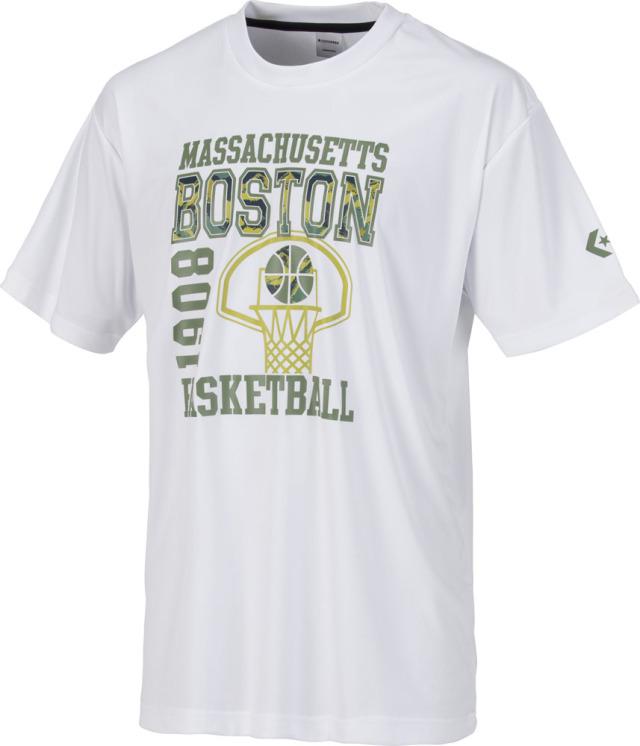 CB282308 / CONVERSE / Tシャツ / プラクティスシャツ / コンバース / BASKETBALL / Tシャツ