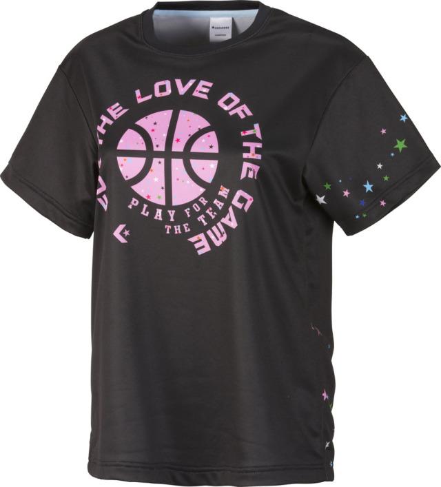 CB382302 / CONVERSE / Tシャツ / プラクティスシャツ / コンバース / BASKETBALL / Tシャツ