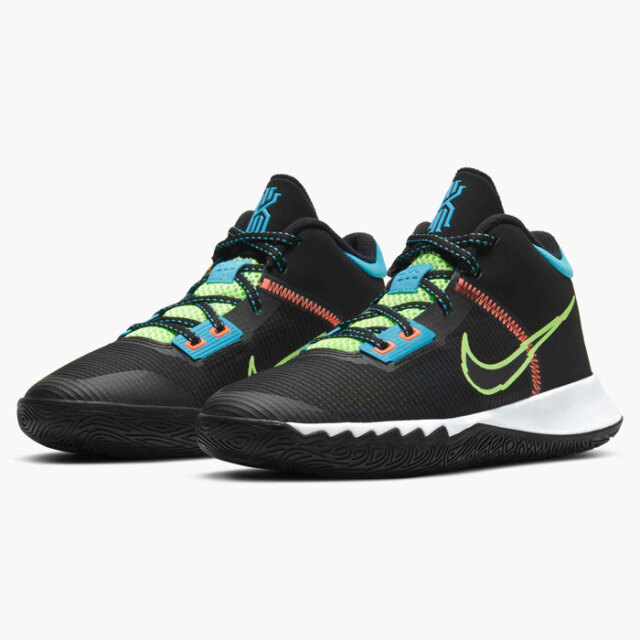 CT5537-003 /  NIKE KYRIE FLYTRAP 4 GS / ナイキ カイリーフライトラップ4 G