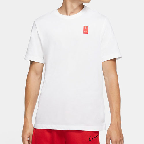 CV1062-100 / ナイキ / NIKE / ナイキ / カイリー / メンズ / バスケットボール / Tシャツ