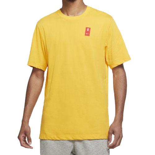 CV1062-739 / ナイキ / NIKE / ナイキ / カイリー / メンズ / バスケットボール / Tシャツ