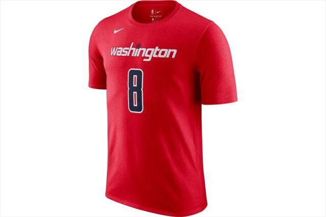 CV8561-664 / NIKE / ナイキ / シティエディションTシャツ ワシントン・ウィザーズ #8 八村塁 / バスケットボール
