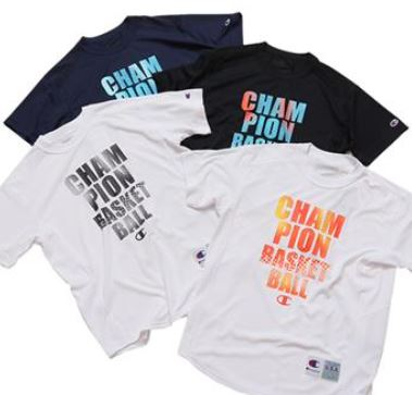 CWTB357 / Champion / Tシャツ / 【2021春夏新作】 / チャンピオン / WOMEN'S VENTILATION T-SHIRT