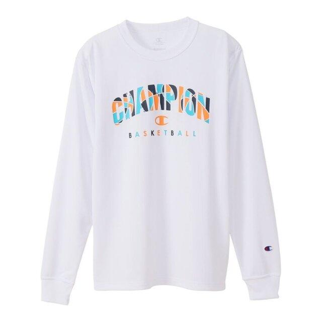 CW-UB414 / Champion / Tシャツ / チャンピオン / ウィメンズ プラクティスロングTシャツ