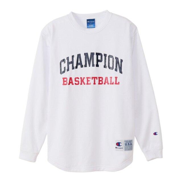 CW-UB452 / Champion / Tシャツ / チャンピオン / ウィメンズ プラクティスロングTシャツ