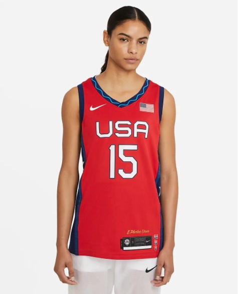 CZ0731 / WS USA Limited Jersey Road