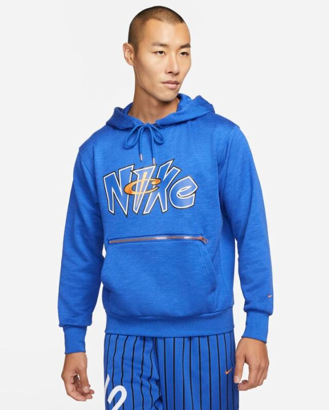 DA5990-480 / ナイキ / NIKE / 【ペニー・ハーダウェイ】  / フーディ / バスケットボール