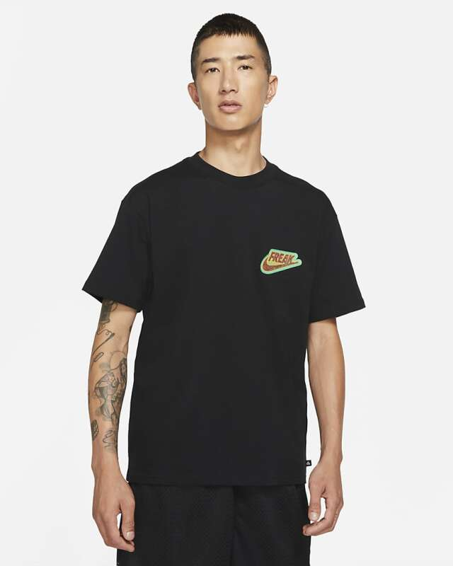DJ1563-010 / NIKE AS G M FREAK PREM SS TEE / NIKE / ナイキ / Tシャツ