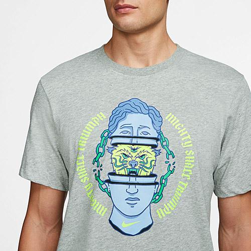 CQ6559-063 / NIKE /ナイキ / メンズ / バスケットボール / Tシャツ / Dri-FIT