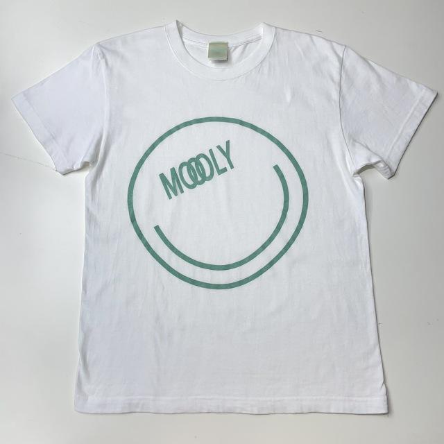 MLYTS-2105 / Moooly / モーリー / 山内 盛久 / Tシャツ