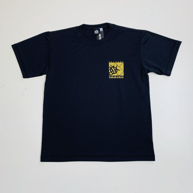 OBKT-2001 / OKINAWA BASKETBALL KINGDOM / Tシャツ / オキナワバスケットボールキングダム / Tシャツ/ オリジナル