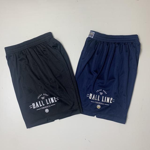BL-9353 /【2021秋冬新作】 / BALL LINE  / BASIC BAGGY PANTS / ボールライン/ パンツ