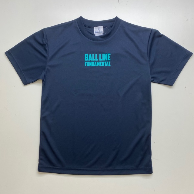 CBT-1331 / 【2021春夏新作】 BALL LINE / Tシャツ / ボールライン / 半袖