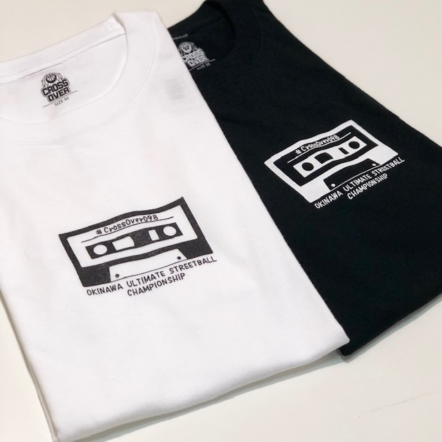 COT902 / CROSS OVER  / Tシャツ