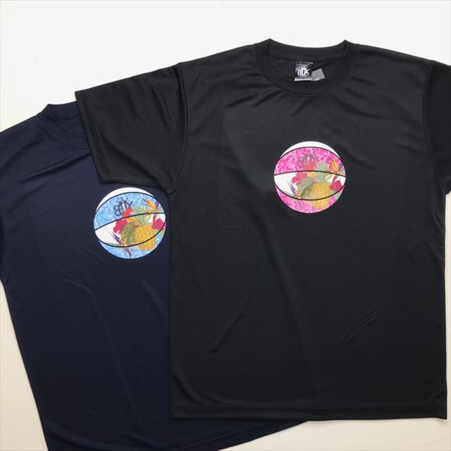 OBKT-2114 / 【2021春夏新作】 OBK / STEP BY STEP オリジナル /  Tシャツ /fruit / フルーツ