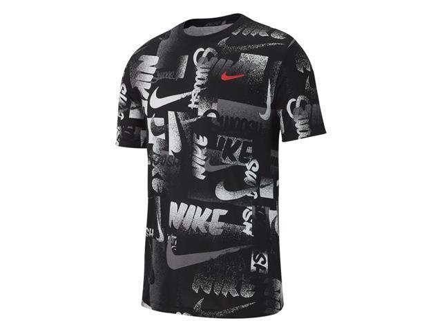 BQ1912 / NIKE / ナイキ / メンズ / DRI-FIT DFC CHALK AOP Tシャツ