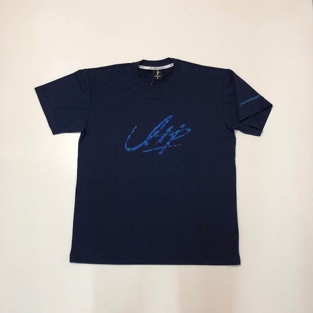 ITP1903HS / 【2019春夏新作】 IN THE PAINT / T-SHIRTS / Tシャツ / プラクティスシャツ / インザペイント / HOT SUMMER