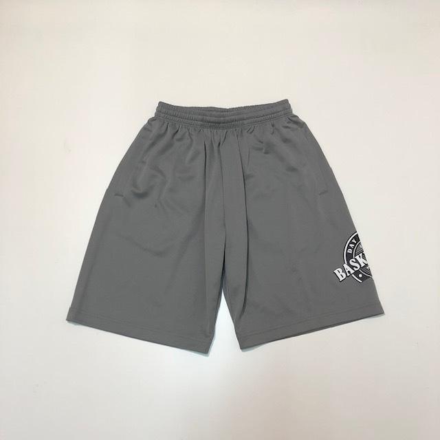 DBP901 / 【2019春夏新作】 / DAY GAME BASKETBALL / STEP BY STEP オリジナル / Tシャツ / プラクティスパンツ / ポケット付き