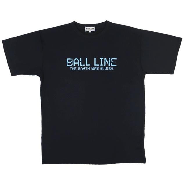BT-1214 / 【2020春夏新作】 BALL LINE / THERMO T-SHIRT / Tシャツ / ボールライン