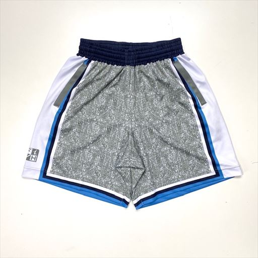FHSUP-2003 / FLYING HIGH 【2020春夏新作】 / PANTS / フライングハイ / ON THE COURT×STEP BY STEP / 当店限定コラボ商品 / STEP BY STEP オリジナル / 昇華パンツ / ポケット付