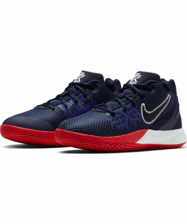 AQ3412-401 / NIKE KYRIE FLYTRAP II GS / ナイキ カイリー フライトラップ 2 GS / KIDS / キッズ