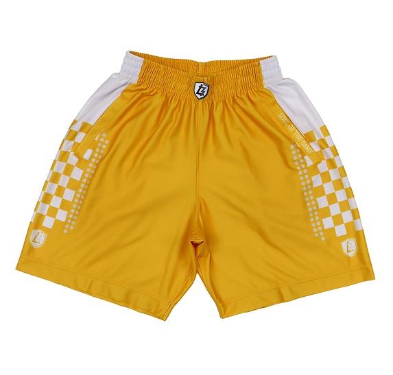 BLPS-012 / BALL LINE / 昇華バギーパンツ / パンツ / ポケット付 / ボールライン / プラクティスパンツ