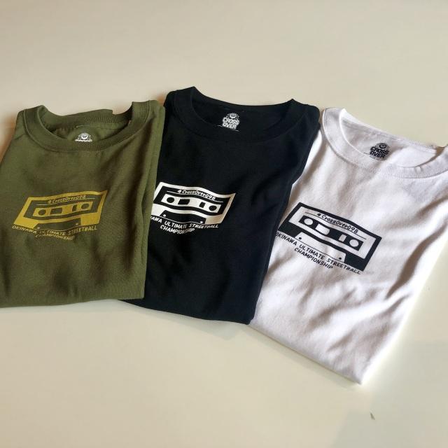 COT902 / CROSS OVER  / Tシャツ / コットン