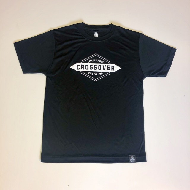 COT901 / CROSS OVER  / Tシャツ