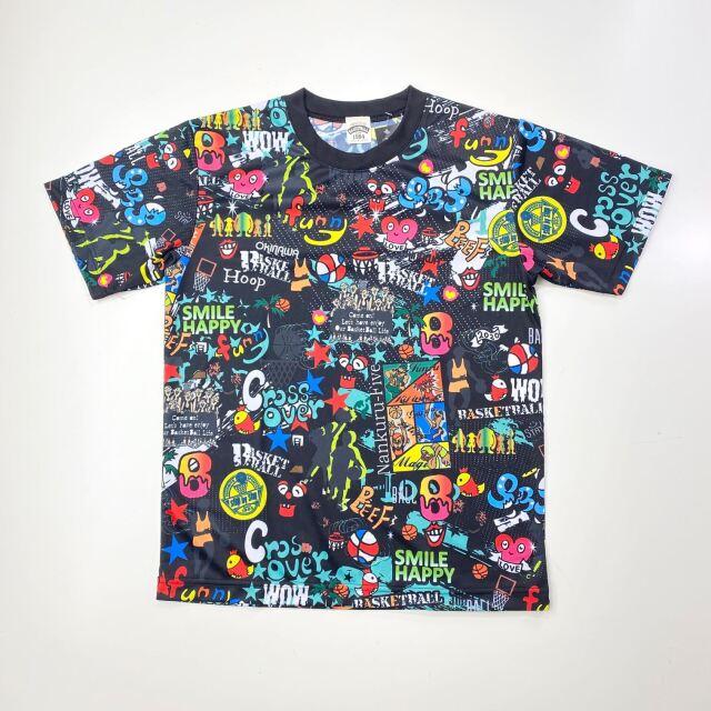 OCT-2001 / 【2020夏新作】 / STEPBYSTEP / ステップバイステップ / STEP BY STEP オリジナル / Tシャツ / プラクティスシャツ