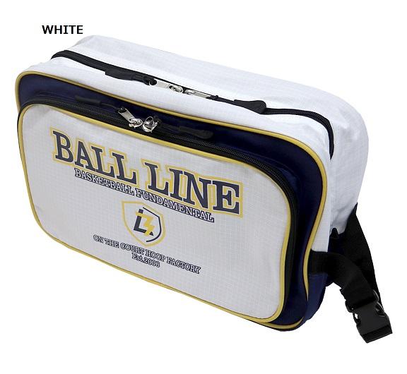 BLBG-1360 / 【2019秋冬新作】 BALL LINE / SHOES CASE / シュースケース / ボールライン