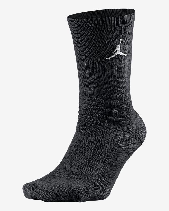 SX5854-010 / JORDAN / ジョーダン / Jordan Ultimate Flight 2.0 Crew Socks / ソックス / バスケットボール