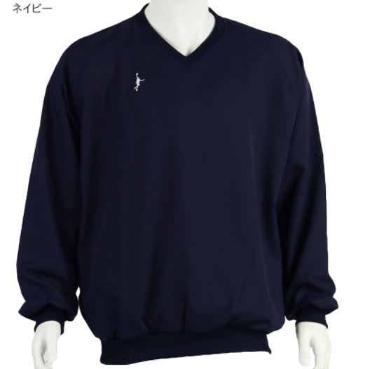 ITP17137 / IN THE PAINT / インザペイント /V-NECK JUMPER / ブイネックジャンパー