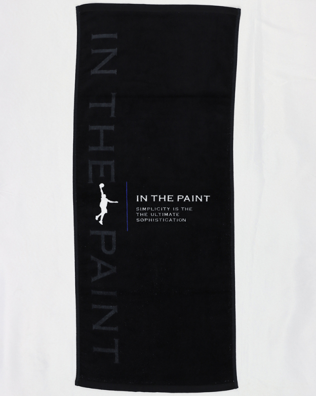ITP21337 / 【2021春新作】 IN THE PAINT / TOWEL / タオル / インザペイント