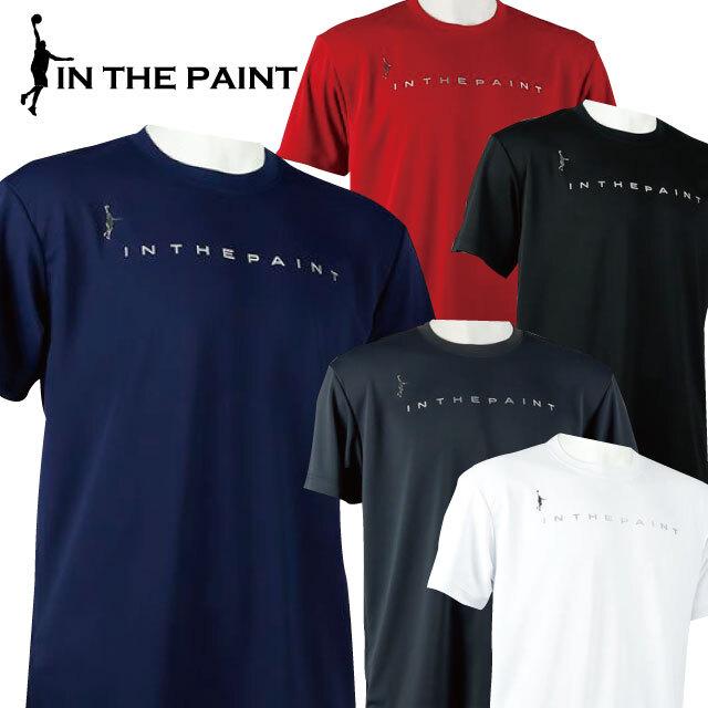 ITP21401 2021秋冬新作 IN THE PAINT インザペイント Tシャツ