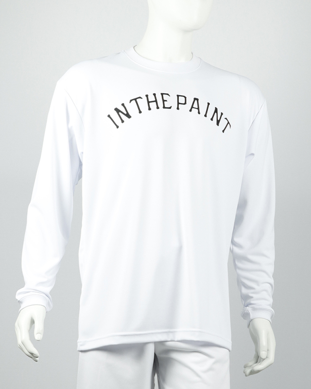 ITP21405 / IN THE PAINT / インザペイント / LONG SLEEVE SHIRTS / ロングスリーブシャツ