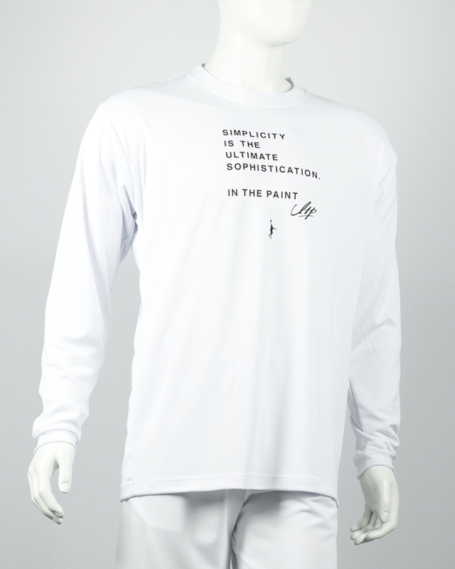 ITP21408 / IN THE PAINT / インザペイント / LONG SLEEVE SHIRTS / ロングスリーブシャツ