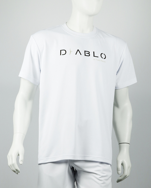 ITP21414 / IN THE PAINT / インザペイント / DIABLO T- SHIRTS / Tシャツ