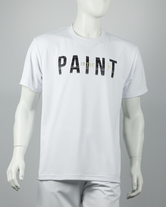 ITP21429 / IN THE PAINT / インザペイント / TRIBAL MIX T-SHIRTS / Tシャツ