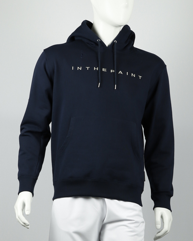 ITP21439 / IN THE PAINT / インザペイント / SWEAT PULL OVER HOODIE / スウェットプルオーバーフーディー