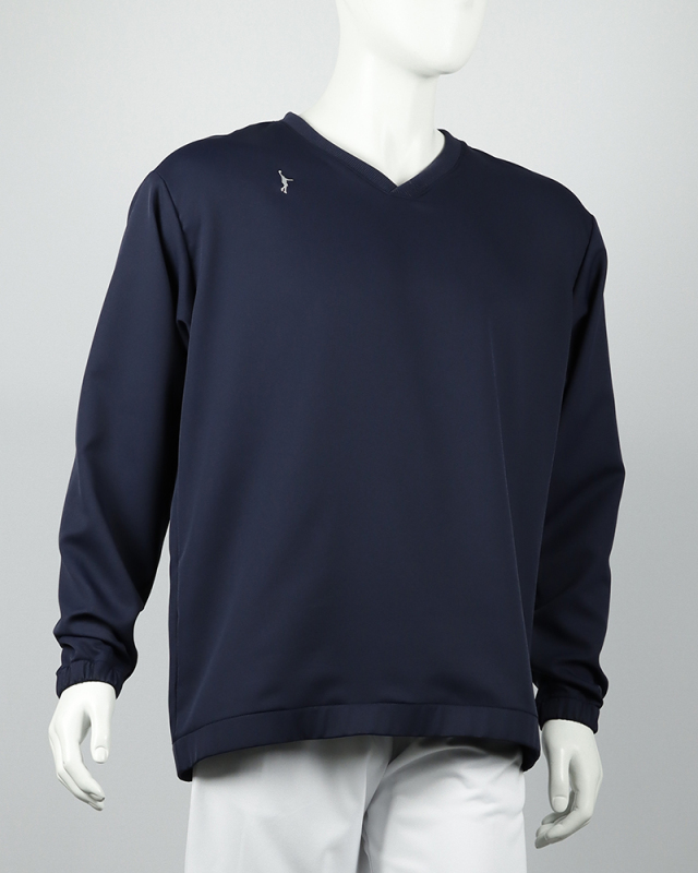 ITP21463 / IN THE PAINT / インザペイント / V NECK  PULL OVER / ブイネックプルオーバー