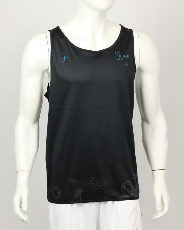 ITPFS21705 / 【2021春夏新作】 IN THE PAINT / インザペイント / リバーシブル / タンクトップ / SQUEAL REVERSIBLE TANKTOP