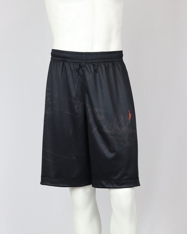 ITPFS21709 / 【2021春夏新作】 IN THE PAINT / インザペイント / リバーシブル / ショーツ / パンツ / SQUEAL REVERSIBLE SHORTS