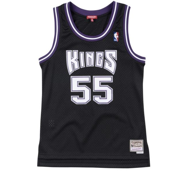 MN41JT65/ Mitchell & Ness /ジェイソンウィリアムス /サクラメントキングス / Sacramento Kings/NBA