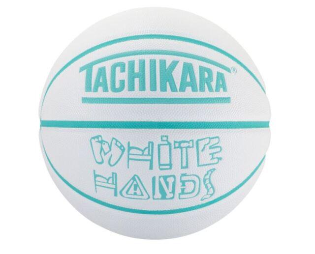 SB6-208 WHITE HANDS TACHIKARA 6号 / バスケットボール / タチカラ