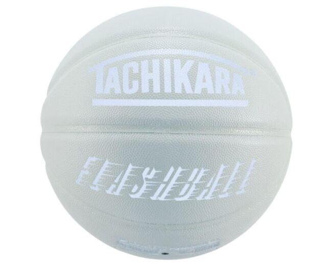 SB7-258 FLASHBALL -REFLECTIVE- TACHIKARA 7号 / バスケットボール / タチカラ